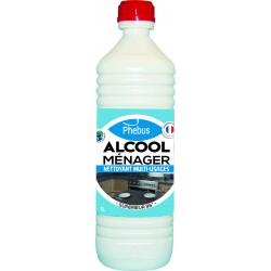 Alcool à 95°