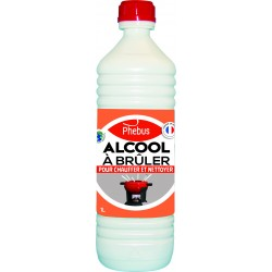 Alcool a bruler 1L